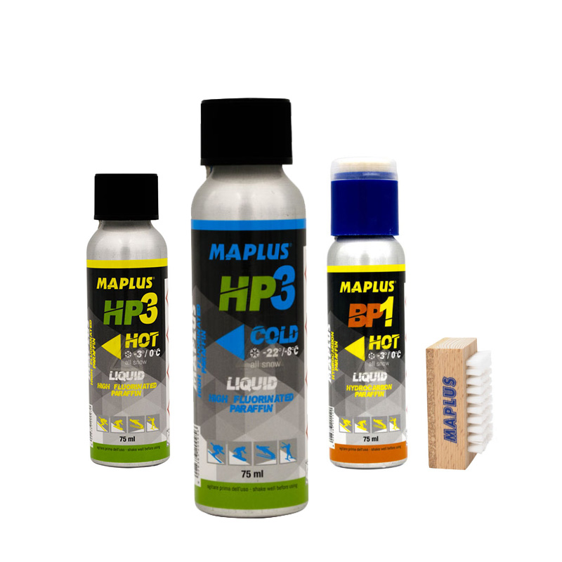 PERFORMANCE LINE - LIQUID SKI WAX