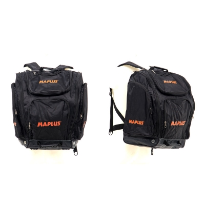 RACING BACK PACK