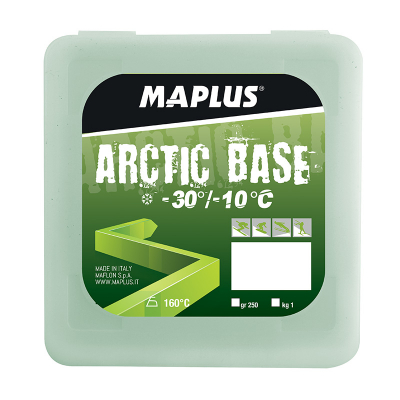 ARCTIC BASE
