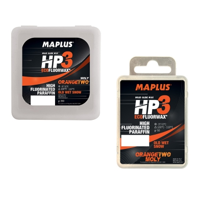 HP3 ORANGE 2 MOLY HOT ADDITIVE