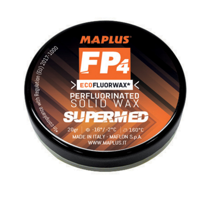FP4 SUPERMED