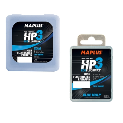 HP3 BLUE MOLY