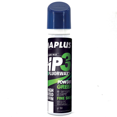 HP3 GREEN POWDER